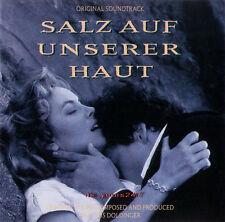 Salz Auf Unserer Haut  - Original Soundtrack | Klaus Doldinger | CD