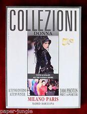 Collezioni #28 ~ Fashion Ready To Wear Fall/Winter 1992/1993 ~ Paris Collections