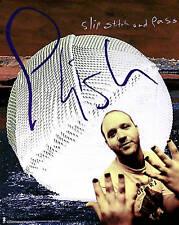 Phish 1997 Slip Stitch And Pass Original Promo Poster
