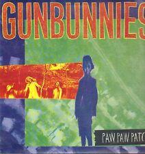 GUNBUNNIES - paw paw patch LP