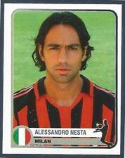 PANINI 1955-2005 CHAMPIONS OF EUROPE- #251-MILAN & ITALY-ALESSANDRO NESTA
