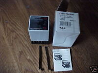 Eaton/Cutler Hammer E65PY Control Unit for Photoelectric Sensor. New in Box.