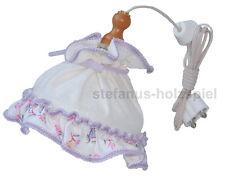 Deckenlampe, Hängelampe für Puppenhaus, Kahlert 10594 lila