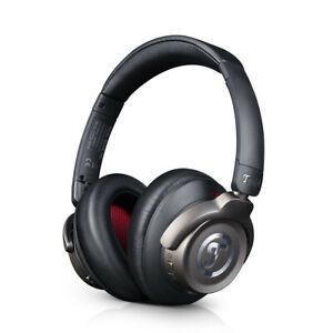 Teufel REAL BLUE NC Bluetooth Kopfhörer Noise Cancelling Musik Stereo Headphones