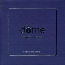 Dome Twenty Years Various Dome Twenty Years Various (Uk) 3 CD NEW sealed
