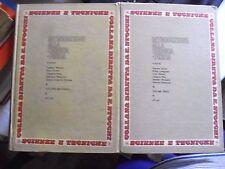 Stocchi Doretti etc. INTRODUZIONE ALLA CHIMICA FISICA vol. 2 e 3 ed. Atlas 1969