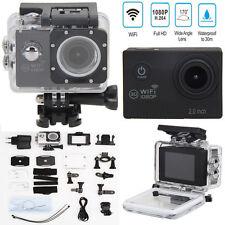 Full HD 1080P 12MP Action Camera SJ7000 Wifi 2.0'' LTPS LED Sports 170 Camera
