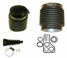 Transom Bellows Kit for Mercruiser Bravo Replaces 86840A05, 78458A1, 74639A2