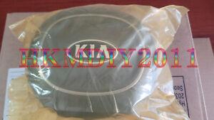 Genuine OEM Steering Wheel Airbag Module 80100P2500WK For 2021 2022+ Kia Sorento