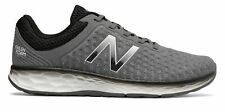 New Balance Male Men's Fresh Foam Kaymin Mens Running Shoes Grey With Black