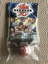 Bakugan Battle Brawlers Booster Pack Pyrus by Sega Brand New and Sealed Promo