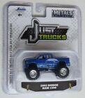 Jada Just Trucks 2003 Dodge Ram 1500, blue