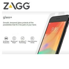 Apple iPhone 7 Plus/iPhone 8 Plus ZAGG Invisible Shield Glass