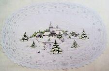 Fantastico Natale Xmas TOVAGLIA 35 x 50 cm
