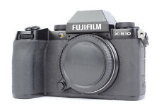 Fujifilm X-S10 26.1MP 4K Digital Camera (Body Only) - Shutter Count: 238  #P1045
