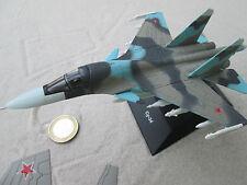 Su-34 /  SET Сухой Су-34 Russischer JET Avion Metal ca.1:144 YAKAiR