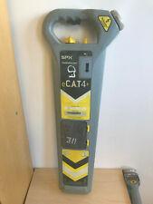 RADIODETECTION ECAT 4 PLUS CABLE AVOIDANCE TOOL CAT LOCATOR