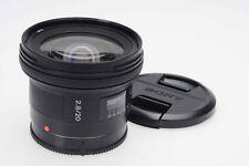 Sony SA 20mm F2.8 Lens SAL20F28 20/2.8 A Mount                              #990