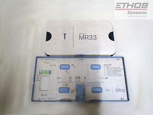 Cisco Meraki MA-MNT-MR-11 Replacement Mounting Kit for MR33