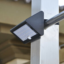 New listing 35Led Usb Rechargeble Waterproof Solar Wall Motion Home Garden Sensor Light