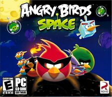 Angry Birds  Space Jewel Case    SRP $14.95