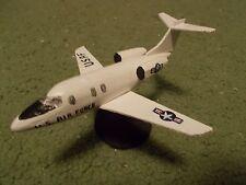 Built 1/144: RAYTHEON T-1A JAYHAWK Trainer Aircraft USAF
