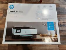 *NEW* HP OfficeJet 8022 Wireless All-in-One Color Inkjet Printer FREE SHIPPING