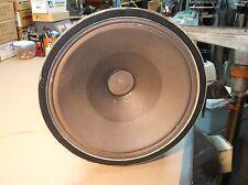 "Vintage Jensen Model M20-1294 13 1/2"" Field Coil Speaker Labeled Capehart"