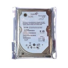 """Seagate ST9160821A 160GB 160 GB HDD 2.5"""" 8 M 5400 RPM IDE For Laptop Hard Drive"""