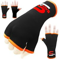 SAWANS Boxing Fist Hand Inner Gloves Bandages Wraps MMA Muay Thai Punch Bag Kick