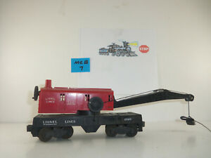 Lionel6560 & 3512  (Parts or Restoration)