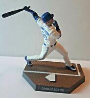 Imports Dragon Toy Action Figure Josh Donaldson #20 Blue Jays MLB Baseball
