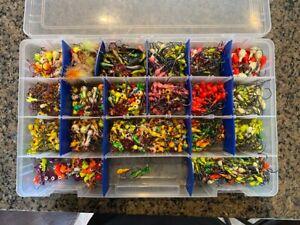 Walleye Jig Assortment - Large Assortment