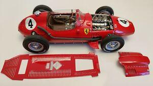Exoto XS 1:18 Collection F1 Ferrari 246F1 1958 Hawthorn GPC97210