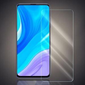 Huawei P Smart Pro 2019  Displayschutz Folie Panzerfolie Schutzglas Glasfolie 9H