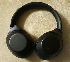 Sony Premium Noise Cancelling, Bluetooth Headphone Black (MDR1000X/B) New NO Box