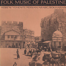 Various Artists - Folk Music of Palestine / Various [New CD]