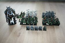 Age of Sigmar Greenskinz/ Warhammer Orks /Orcs