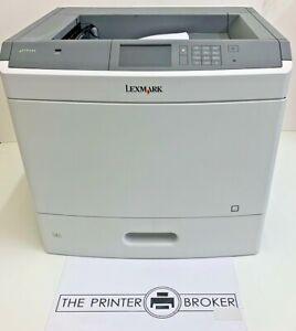 47B0079 - Lexmark C792de A4 Colour Laser Printer with optional sheet feeder