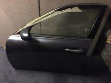 Maserati Quattroporte complete left front door