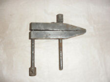 COOPER & SONS-SMALL HAND VICE SHEFFIELD; BRITISH MADE
