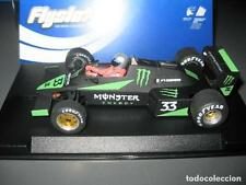 OFERTON Flyslot Ref. 040305 Williams FW08C Monster   Edition  NEW1/32