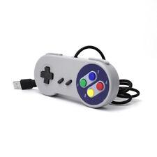 USB Gamepad Joystick Super Controller For Famicom Nintendo SF SNES PC Windows