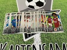Topps Match Attax 101 20/21 - World Stars Cards choose / wähle