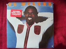 Al Wilson - I've got a feeling      US  LP  OVP   NEU