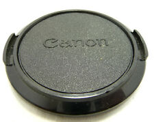 GREAT USED CANON 58mm LENS CAP 4 CANON CAMERA