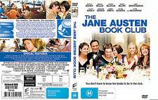 The Jane Austen Book Club-2007-Kathy Baker-Movie-DVD