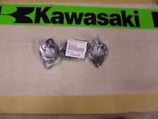 KAWASAKI 750 H2 CARB INTAKE MANIFOLD SET-16060-013 BUYING TOTAL 3 NEW NOS-CARBS
