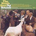 THE BEACH BOYS - Pet Sounds - CD - Bonus Tracks - CBS Club Issue