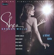 NEW A Blind Date (Audio CD)